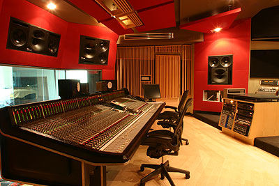 Groovy Do You Want To Build An Affordable Recording Studio Largest Home Design Picture Inspirations Pitcheantrous