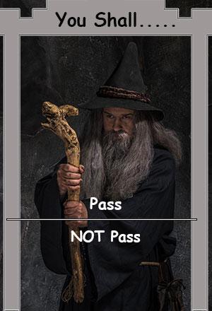 Gandalf Noise Gate