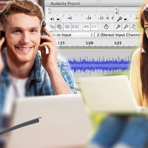 Home Recording Studio course