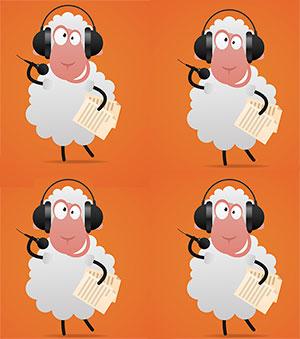 4-Sheep-singing-harmony