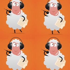 You Can Sound Like Honda's Harmony Singing Sheep