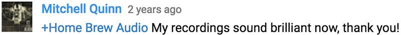 Testimonial-YouTube-Sound-Brilliant-Large