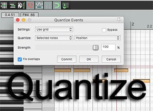 What Does Quantize Mean In MIDI?