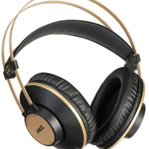 Series K Headphones by AKG