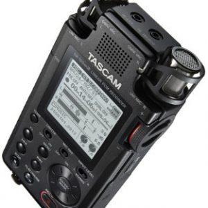 Tascam DR-100 MKIII Handheld Digital Recorder