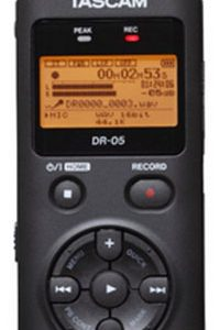 Dr. Joe's Audio Recorder On Major Crimes