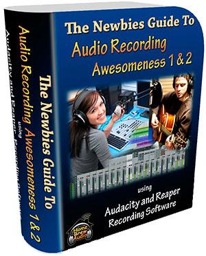 Home Recording Course