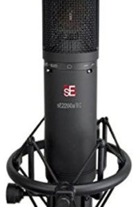 sE 2200a Review: The Best Affordable Condenser Microphone