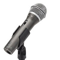 Review Of The Samson Q2U Microphone – Hear The Test Audio For Yourself