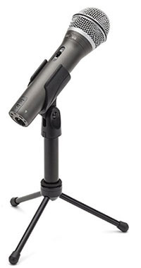 review of the samson q2u microphone hear the test audio for yourself. Black Bedroom Furniture Sets. Home Design Ideas