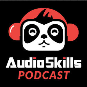 Ken Theriot Interviewed On AudioSkills Podcast