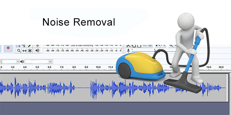 How to Get Rid Of Background Noise In Audacity